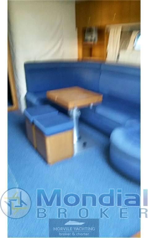 Ab-yacht Follia 55 - Фото Неклассифицированные 11