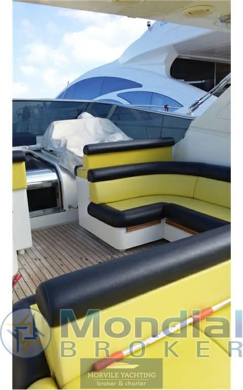 Ab-yacht Follia 55 - Фото Неклассифицированные 6