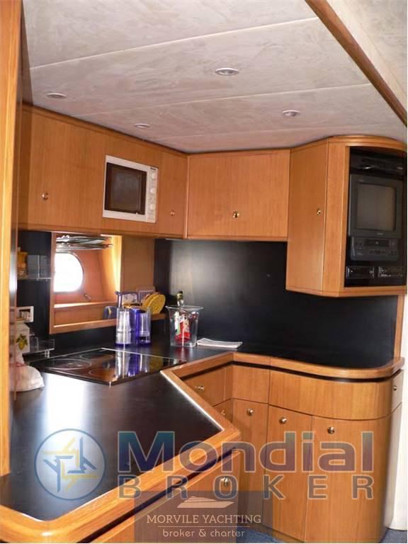 Ab-yacht Follia 55 - Photo Not categorized 12