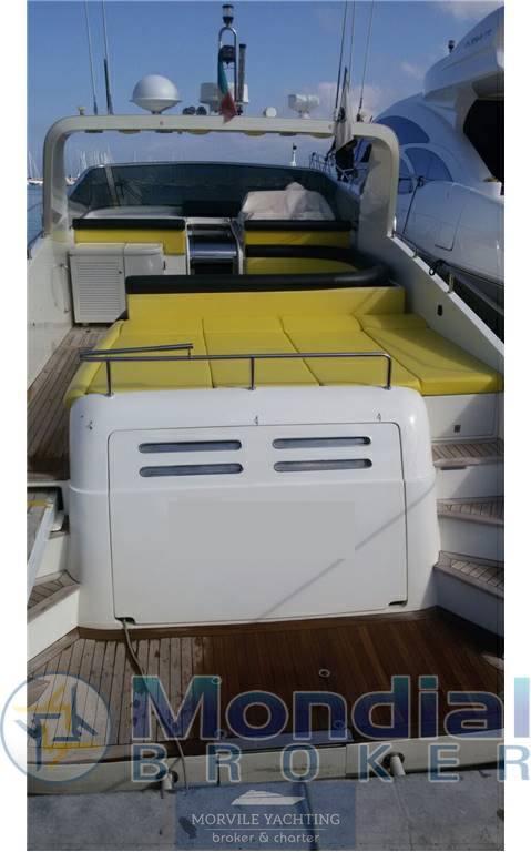 Ab-yacht Follia 55 - Photo Not categorized 4