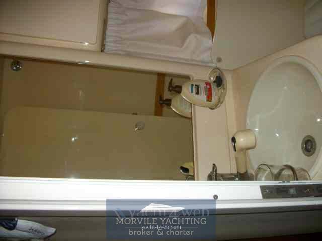 Azimut 36 - Fotos Servicio higiénico 2