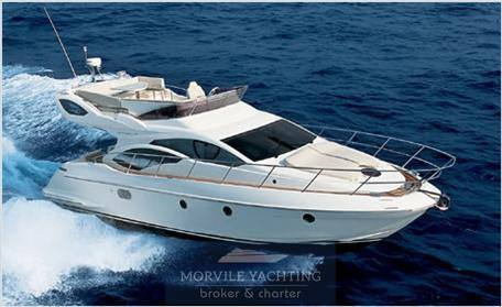 Azimut 43 - Fotos No categorizado 1