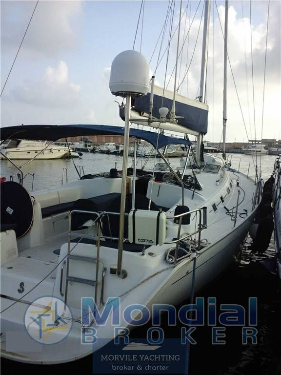 Beneteau 50 - Fotos No categorizado 3