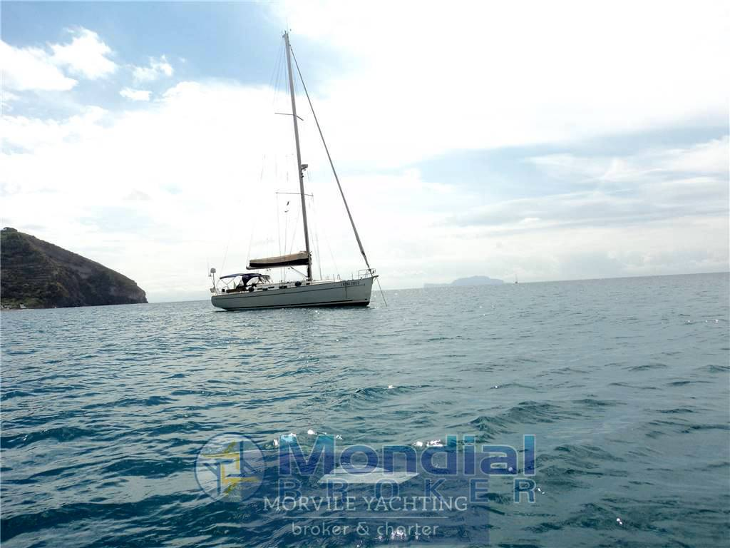 Beneteau 50 - Fotos No categorizado 1