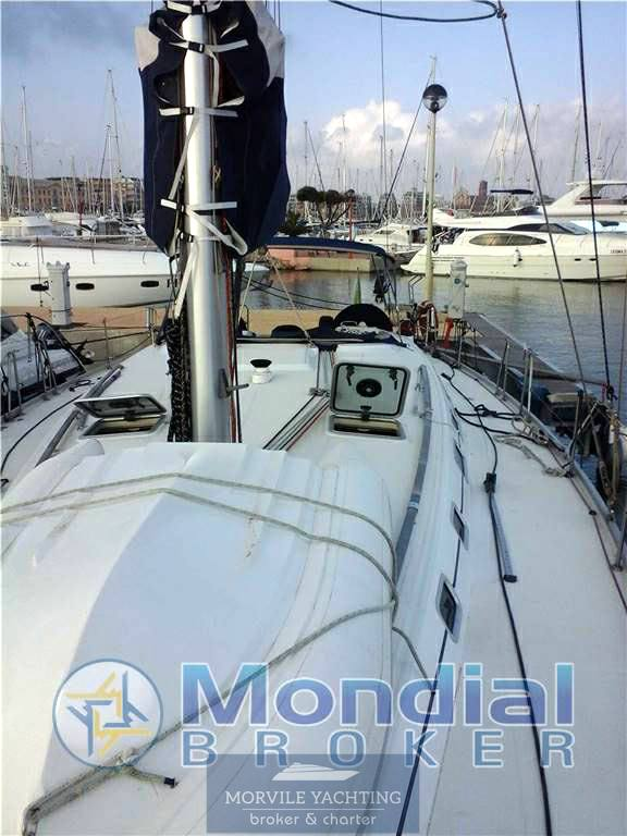 Beneteau 50 - Fotos No categorizado 5