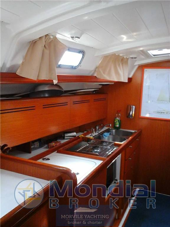 Beneteau 50 - Fotos No categorizado 7