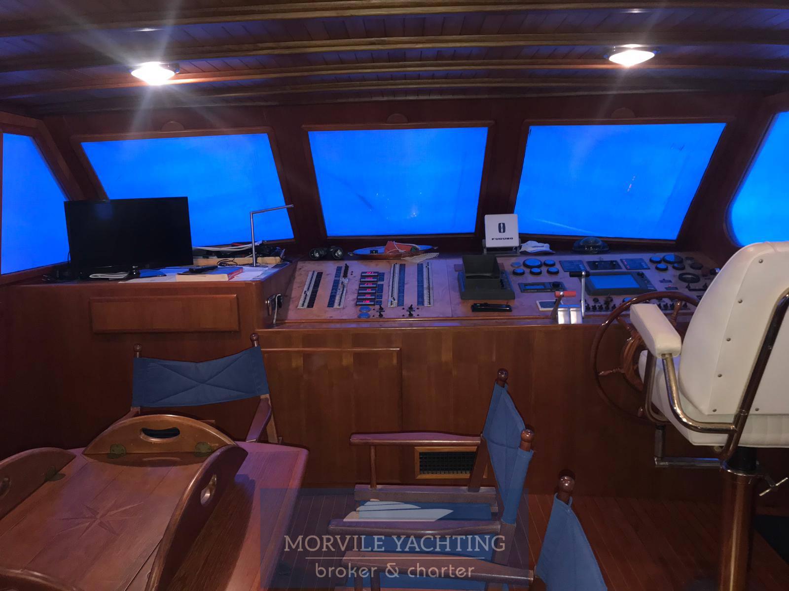 Cantiere nautico Azzurro 21