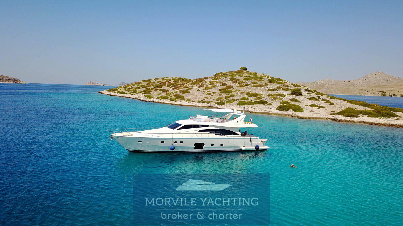 Ferretti Yachts 681 - Fotos No categorizado 2