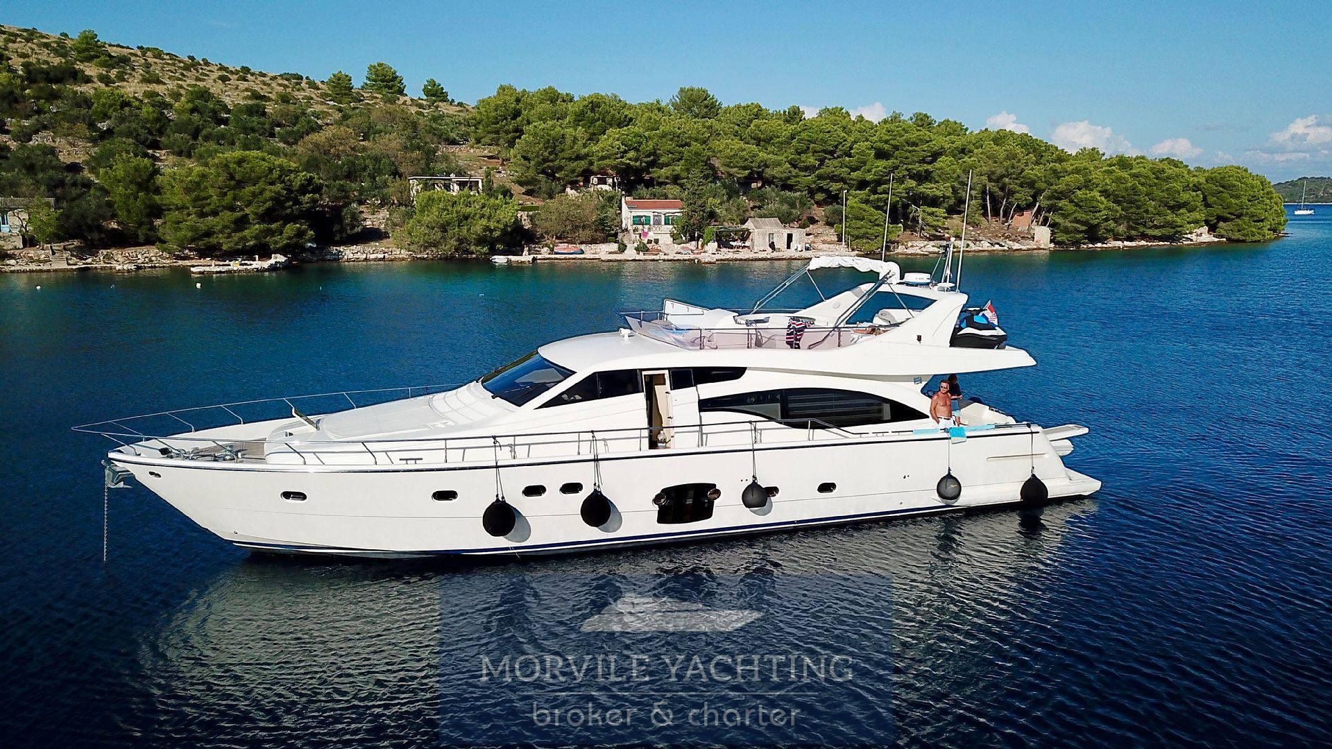 Ferretti Yachts 681 - Fotos No categorizado 1
