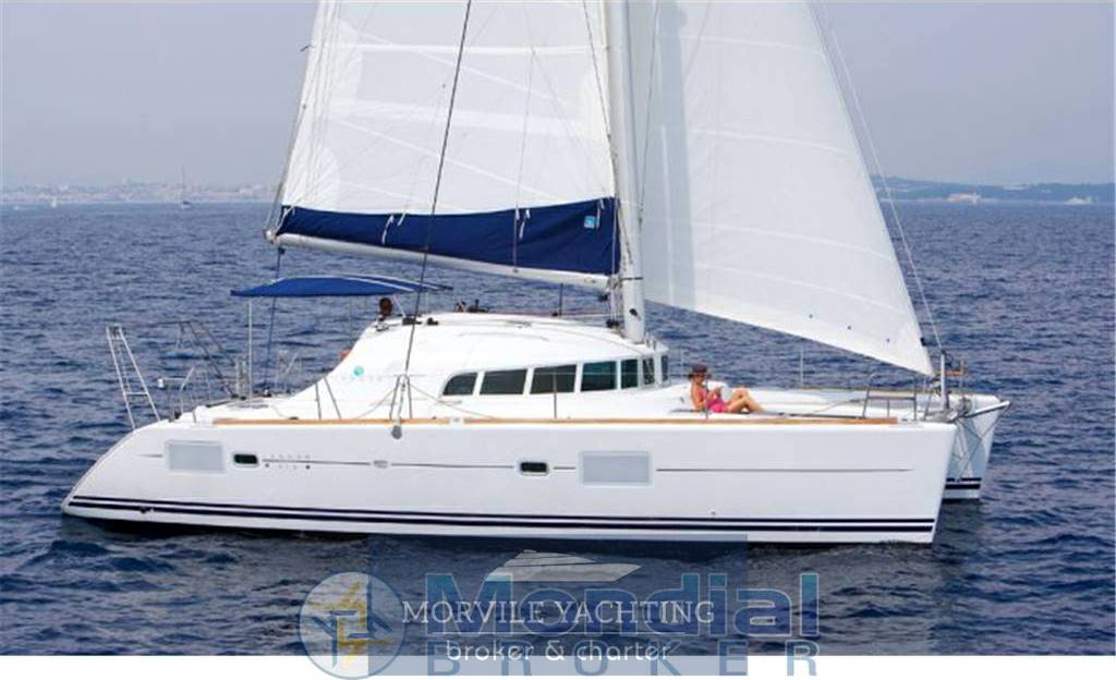 Lagoon 410s - Photo Not categorized 1