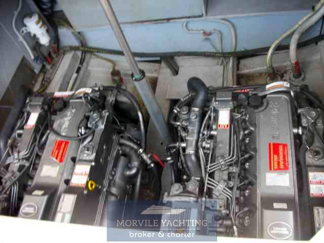 Manò marine M 35 ht - Photo Non catégorisé 8