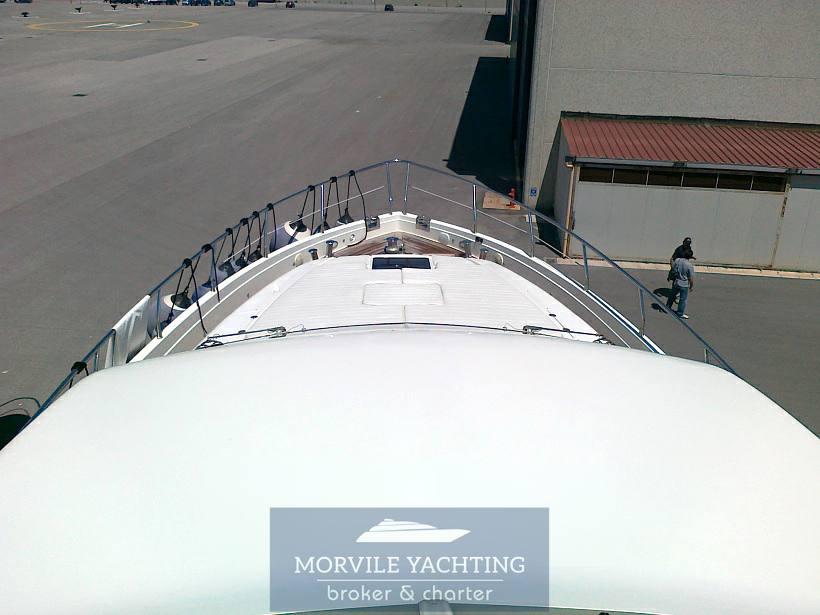 Posillipo Technema 65 Motor boat used for sale