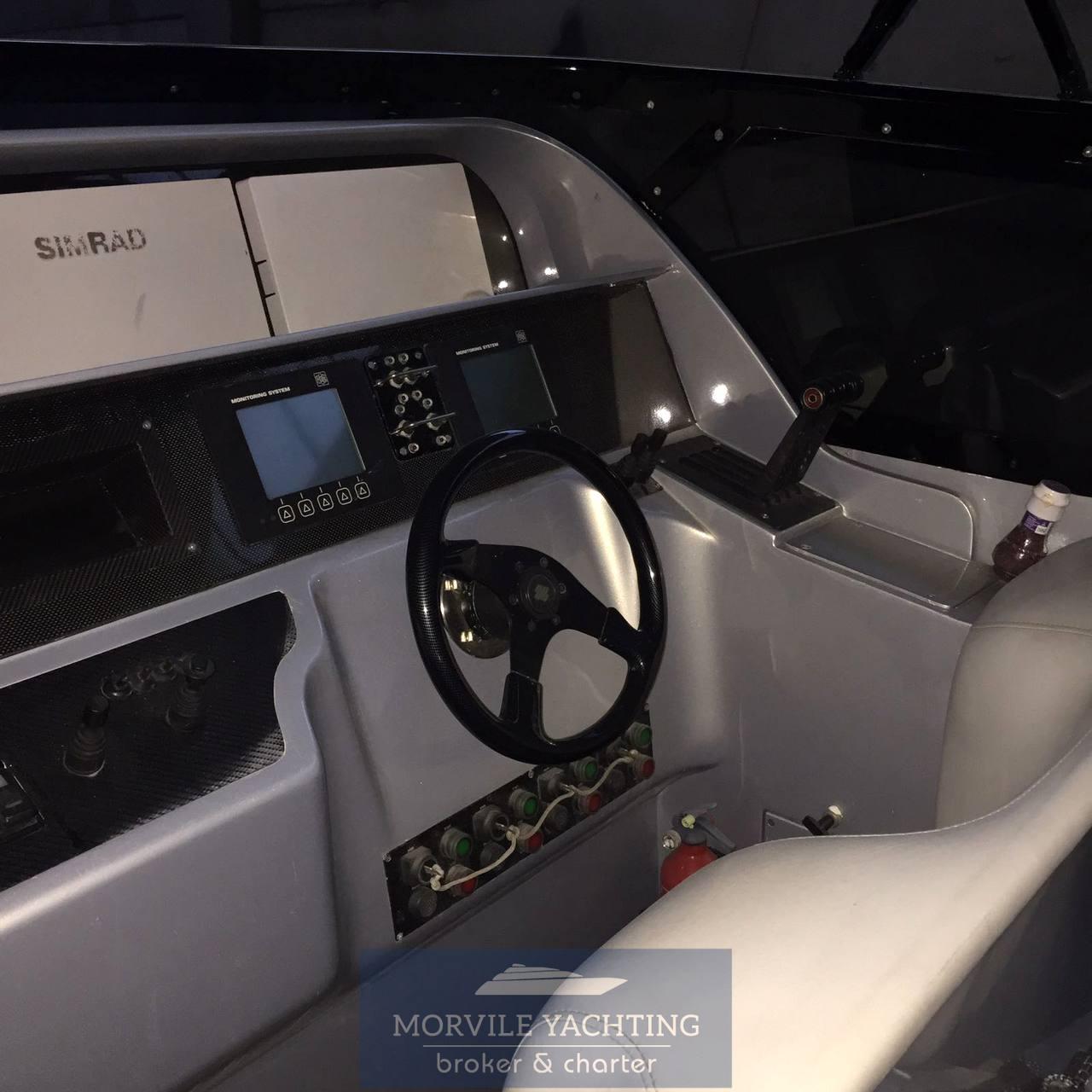 Novamarine Tecno 55 Gommone bateaux d'occasion à vendre