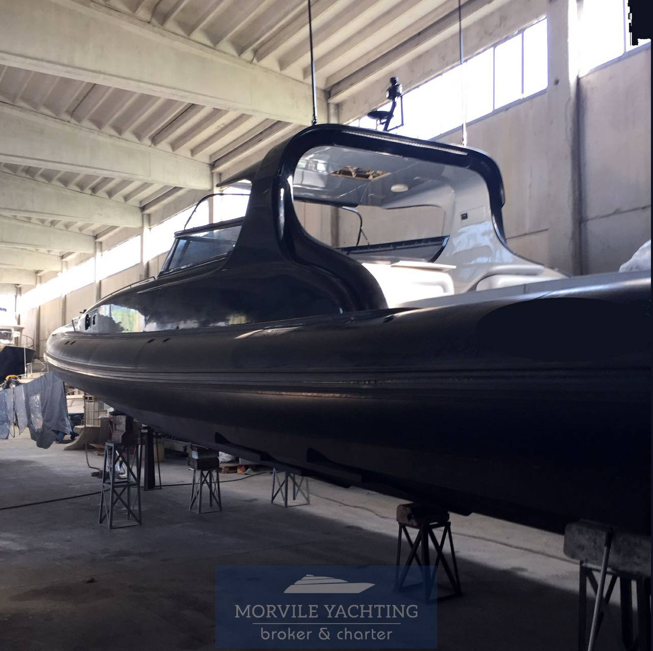 Novamarine Tecno 55 Gommone used boats for sale