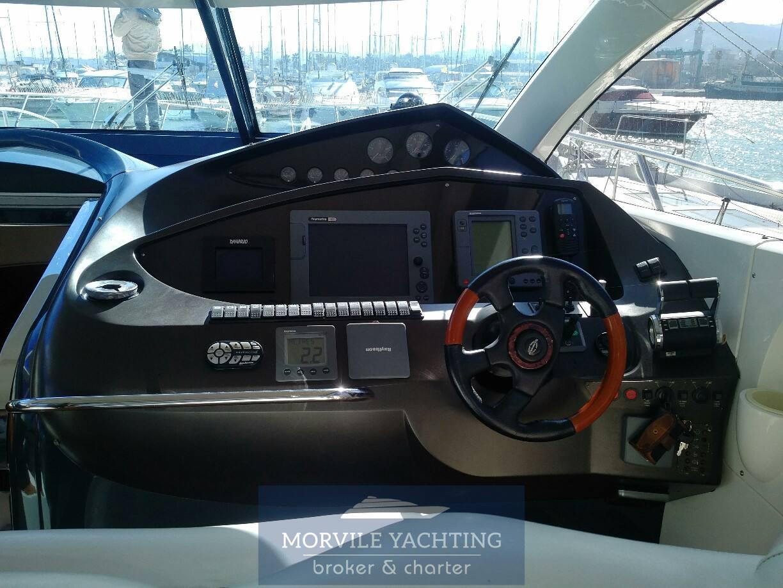 Sunseeker Predator 68 barca a motore