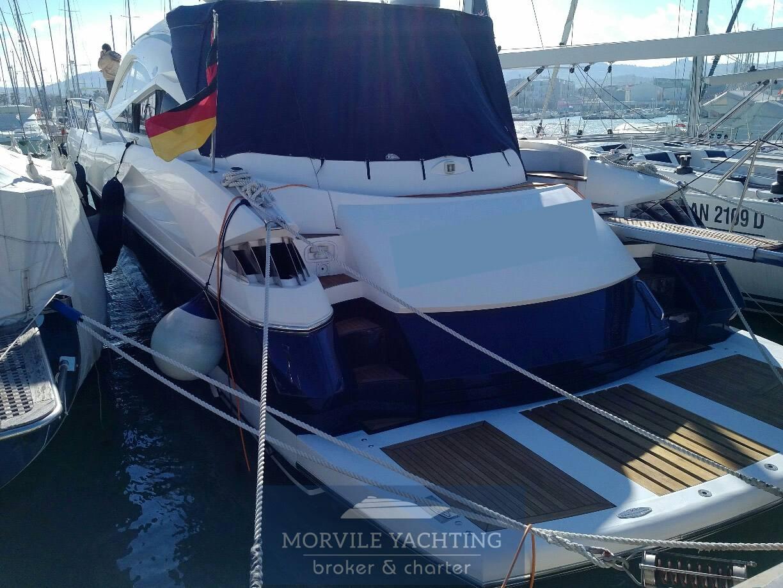 Sunseeker Predator 68 Barca a motore usata in vendita