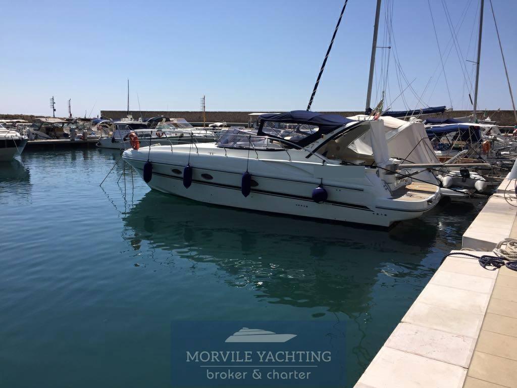 Innovazione e progetti Mira 37 Barca a motore usata in vendita