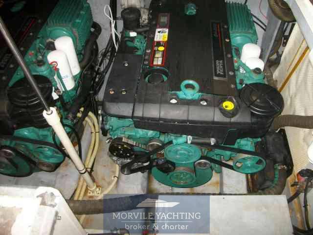 INNOVAZIONI E PROGETTI Mira 34 Motor boat used for sale