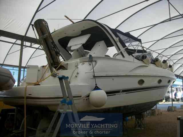INNOVAZIONI E PROGETTI Mira 34 motor boat