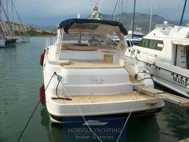 Manò marine M 35 ht Motor boat used for sale