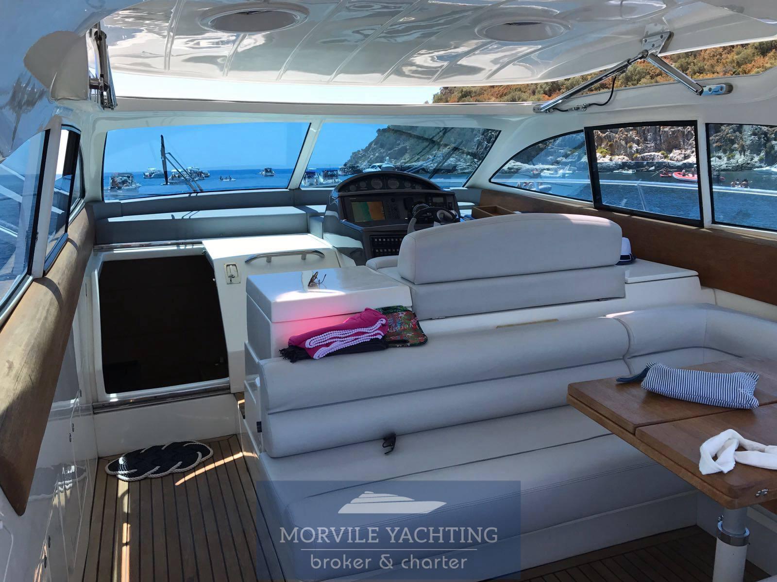 CONAM 46 ht Motorboot