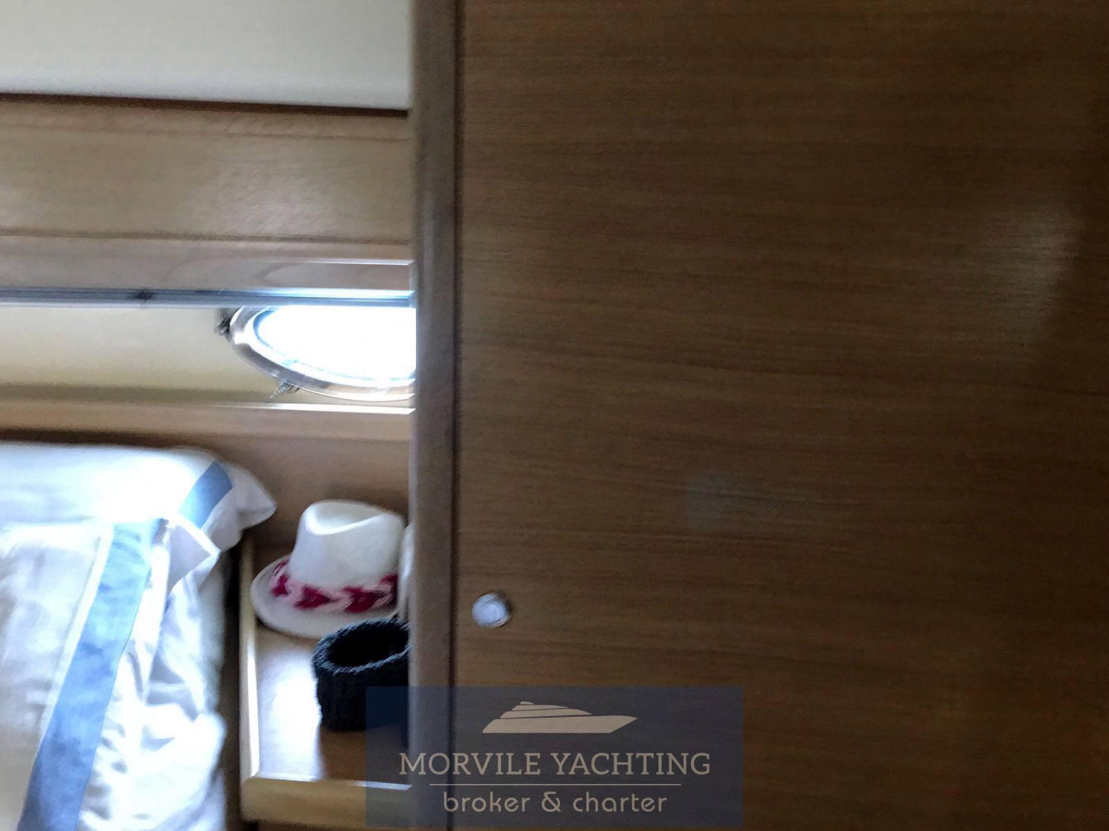 CONAM 46 ht Motorboot gebraucht zum Verkauf