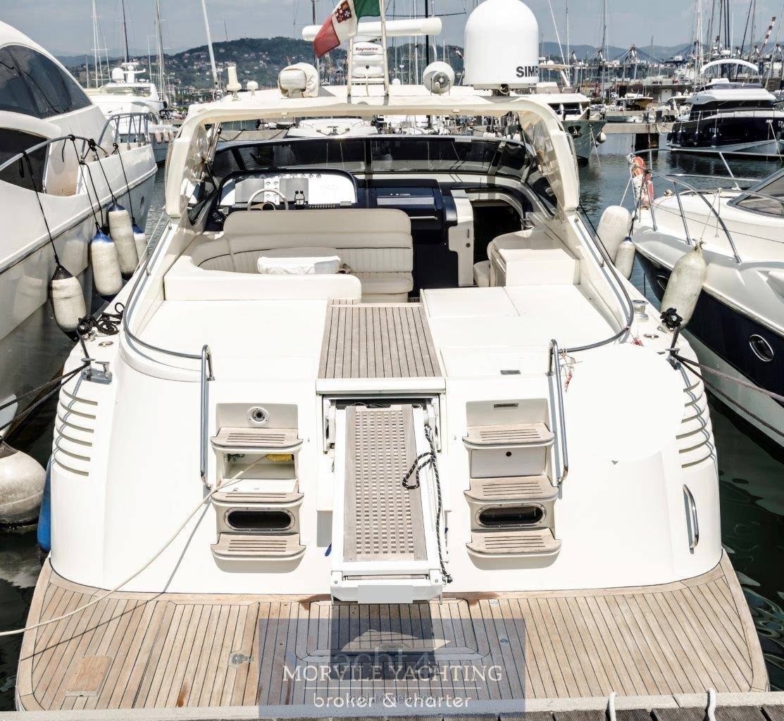 Cantieri di sarnico 58 Barca a motore usata in vendita