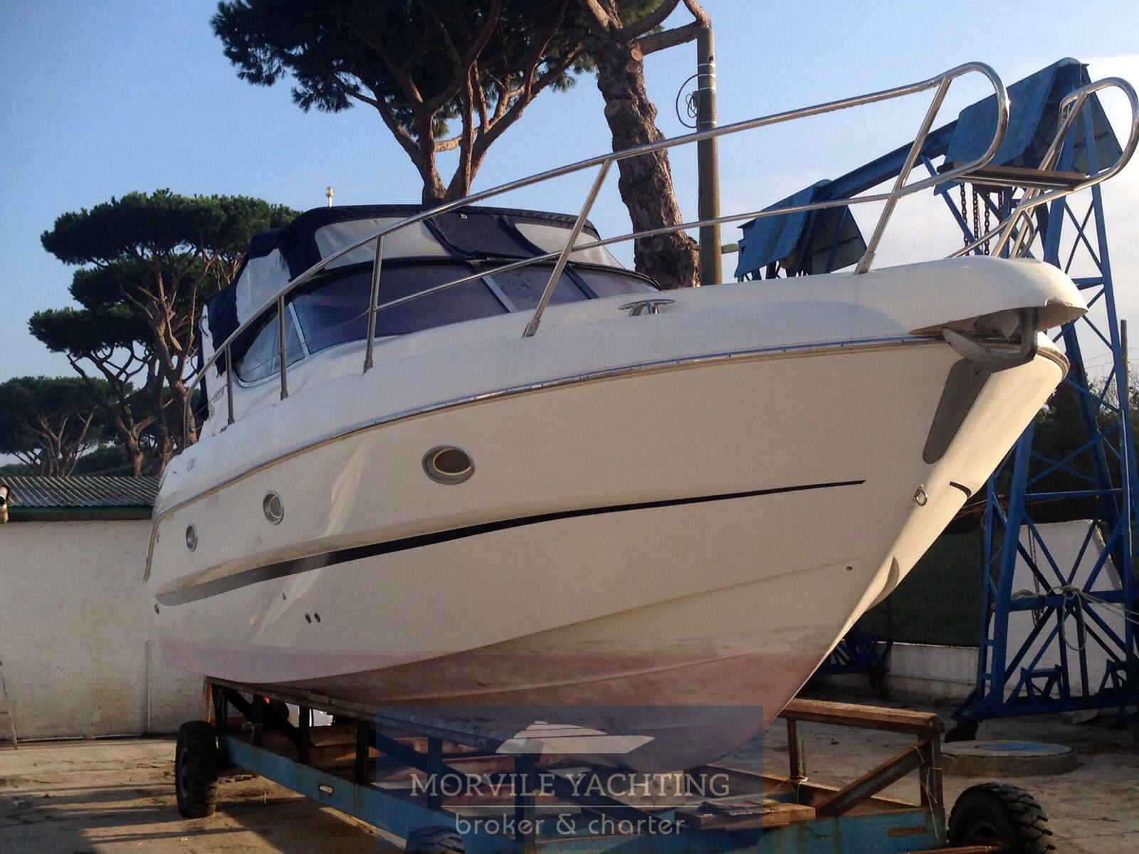 SESSA C 30 Motor boat used for sale