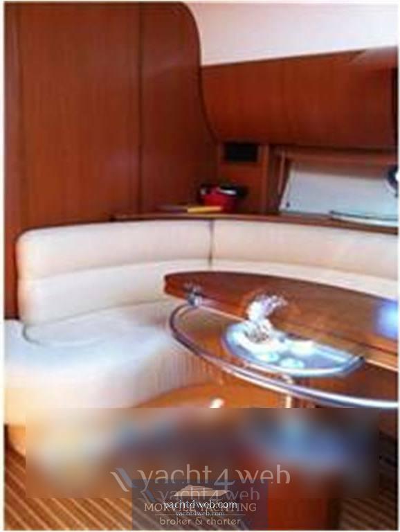 Atlantis 425 Motorboot