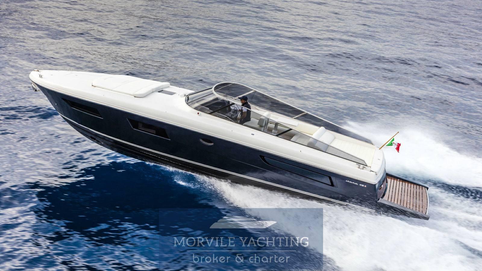 ITAMA 45 Barca a motore usata in vendita