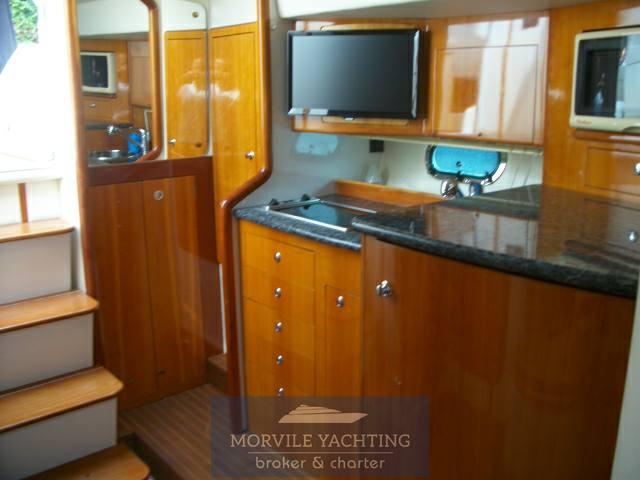 AIRON MARINE 425 Моторная лодка
