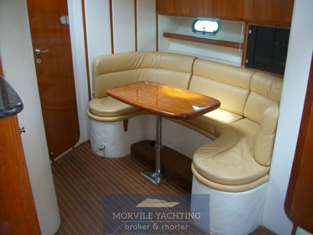 AIRON MARINE 425 Моторная лодка Хартия