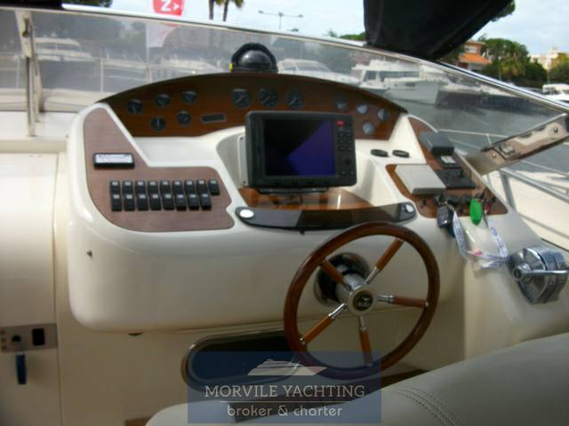 AIRON MARINE 425 Photo