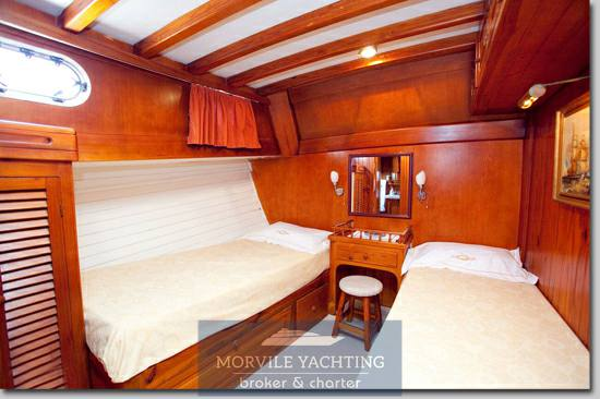 CAICCO Bodrum charter