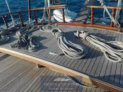 CAICCO Bodrum Gulet charter