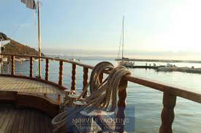 CAICCO Bodrum motor boat