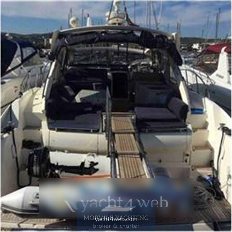 Atlantis 50 ht bateau à moteur
