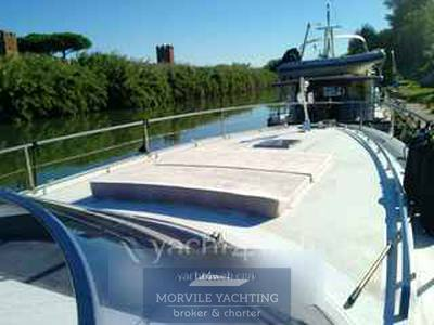 BAIA 60 Express Cruiser