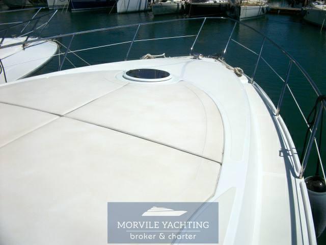 Rizzardi 45 incredible barca a motore