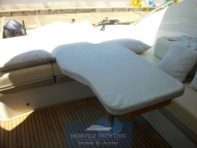 Rizzardi 45 incredible Barca a motore usata in vendita