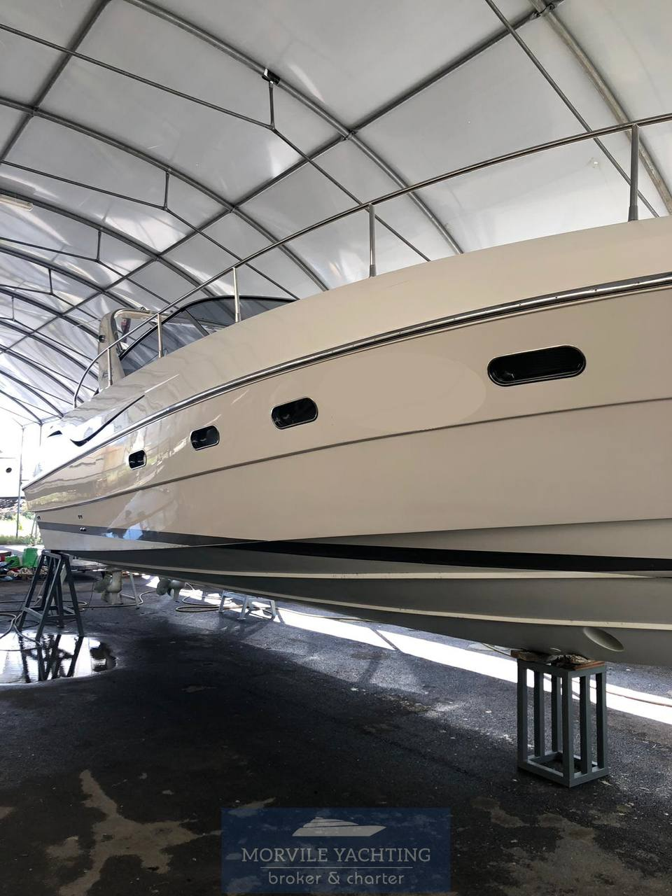 Fiart 38 genius Motor boat used for sale