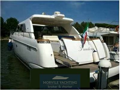 Ilver 58 Motor boat used for sale
