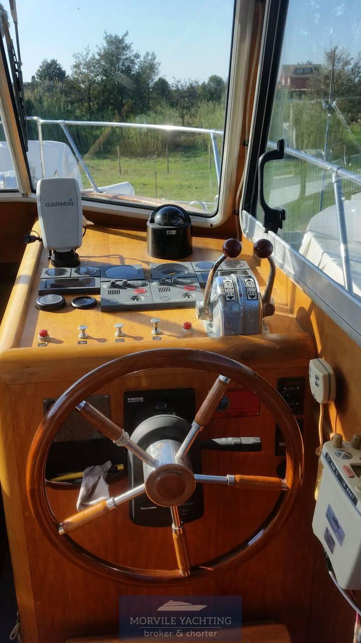 Patrone 25 Моторная лодка