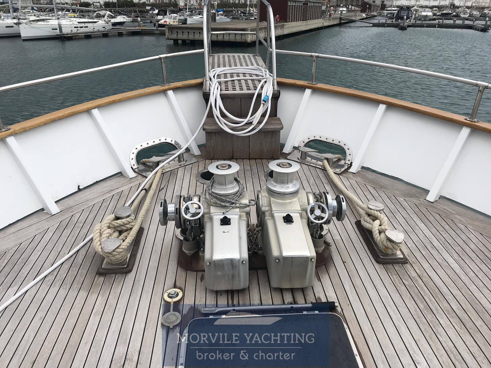 Cantiere nautico Azzurro 21 charter