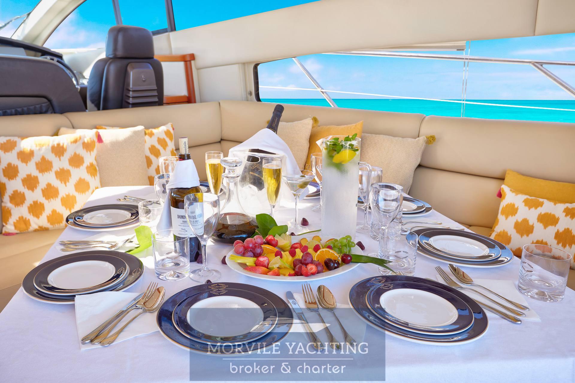 Sunseeker Yachts Predator 72 fotografia