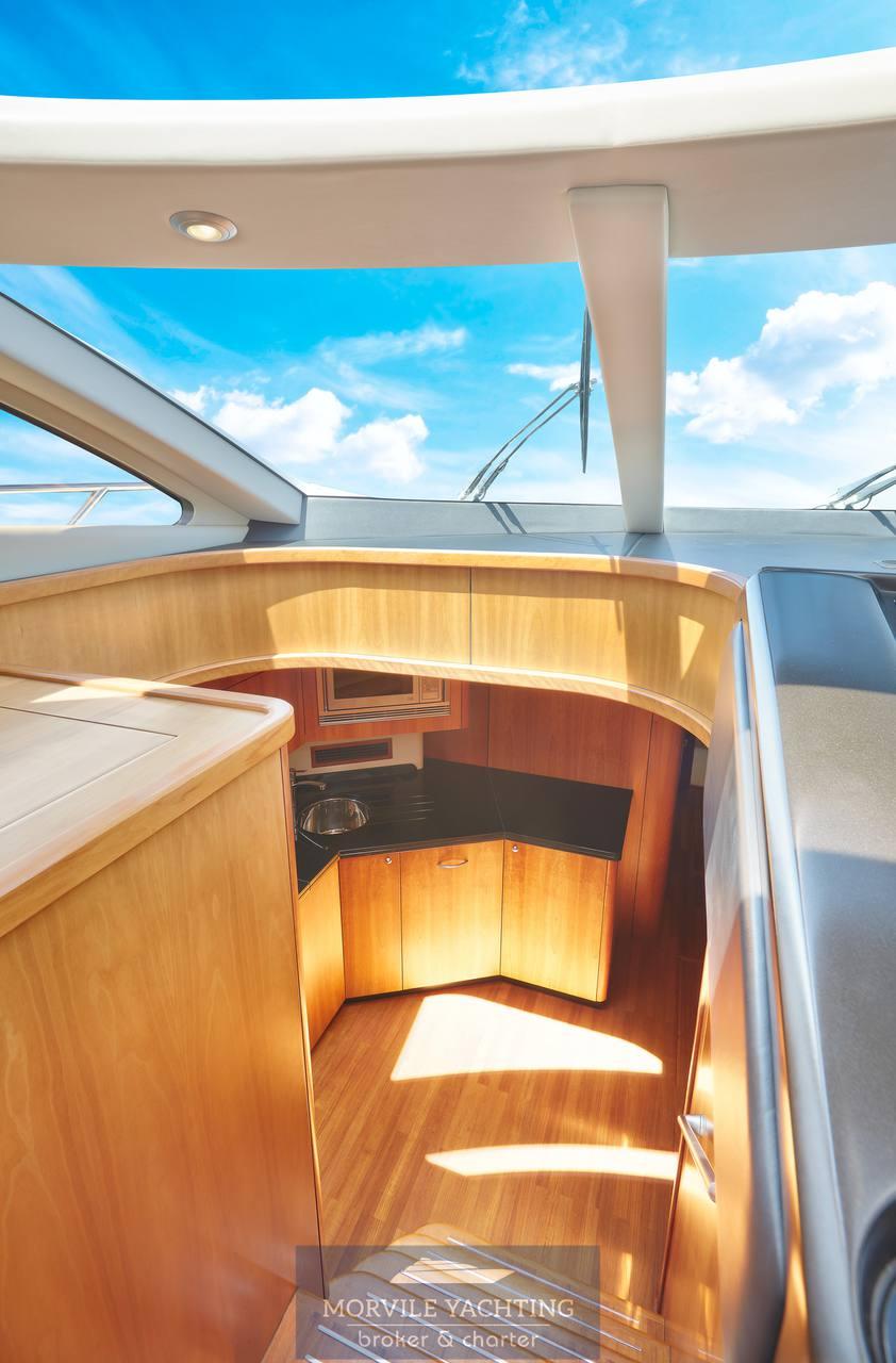Sunseeker Yachts Predator 72 0