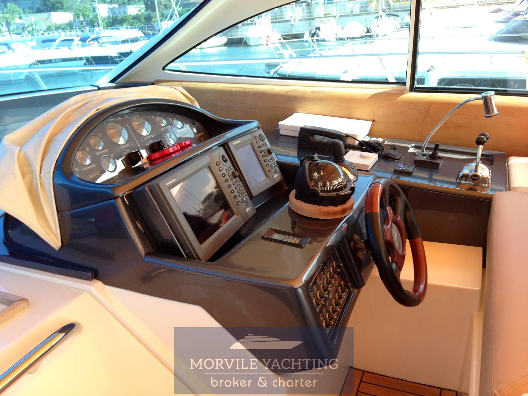 CONAM 46 Motorboot