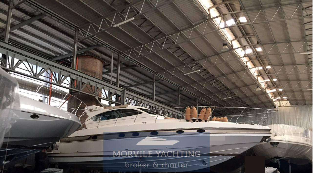 CONAM 46 Motorboot gebraucht zum Verkauf