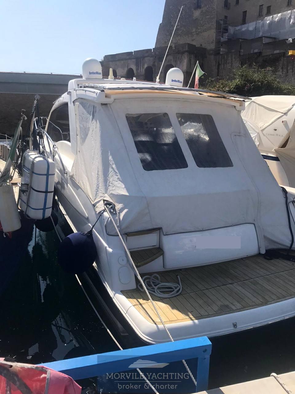 RIO YACHT Rio 36 Barca a motore usata in vendita