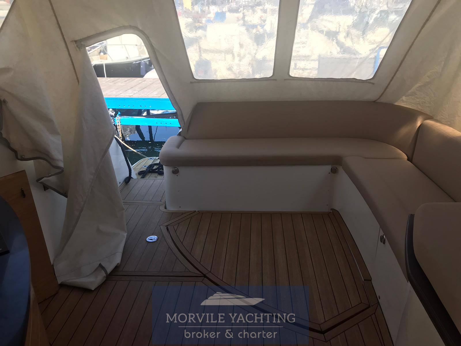RIO YACHT Rio 36 barca a motore